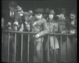 Hitchcocks andra cameos i The Lodger