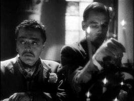 Peter Lorre ur Spioner i hälarna