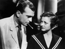 John Lodger och Sylvia Sidney ur Sabotage