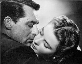 Filmhistoriens längsta kyss