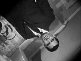 Cary Grant ur Ingris Bergmans synvinkel, ur Notorious