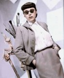 Edith Head legendarisk kostymdesigner