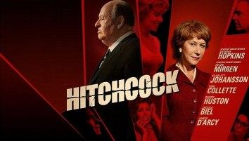 Poster från Filmen Hitchcock 2012
