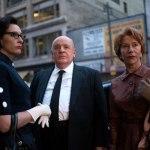 Toni Collette, Anthony Hopkins och Helen Mirren