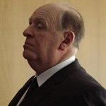 Anthony Hopkins som Hitchcock