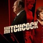 Poster från filmen Hitchcock