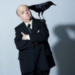 Toby Jones som Alfred Hitchcock