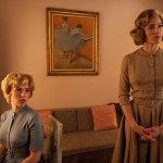 Scarlett Johansson och Jessica Biel