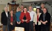 Styrelse 2010