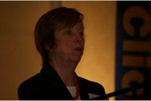 Karen Pryor - inledningsanförande