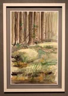 Skogsgläntan -