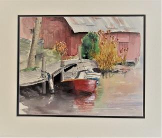 Båtklubben PIREN