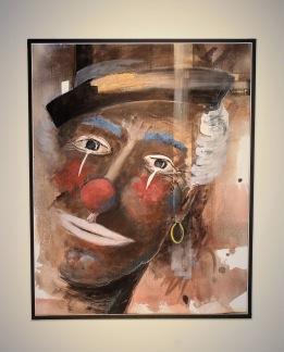 Clownen -