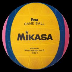 Mikasa vattenpoloboll - finns i dam och herrstorlek