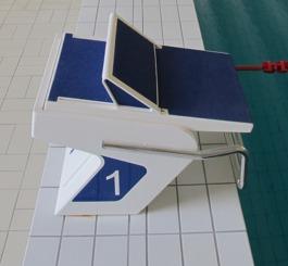 Pr-Nr 200 00 Swiss Timing OSB 11 inkl. elektronik