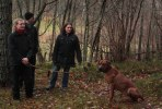 Buster, Charlie & Shila MH 043