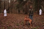 Buster, Charlie & Shila MH 485