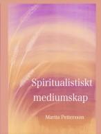 Bok Spiritualistiskt mediumskap