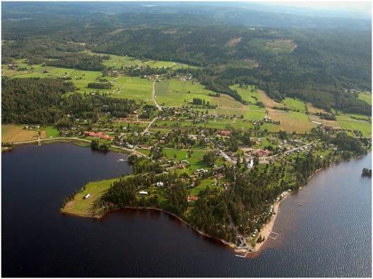 Välkommen till Lysvik!
