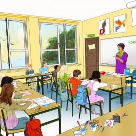 classroom-Hi