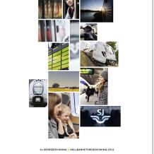SJ annual report