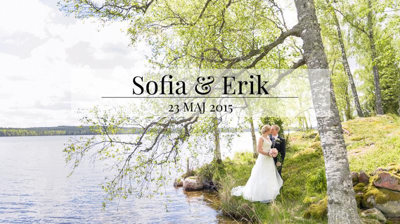 Bröllop Bröllopsfotograf