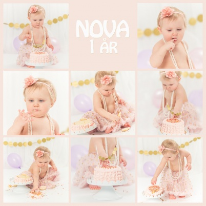 Nova 1 år webb