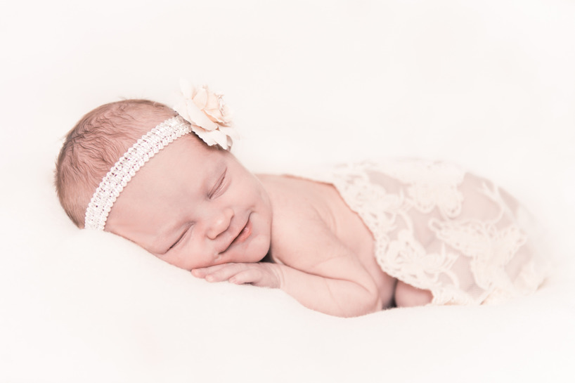 Fotografering nyfödd newborn