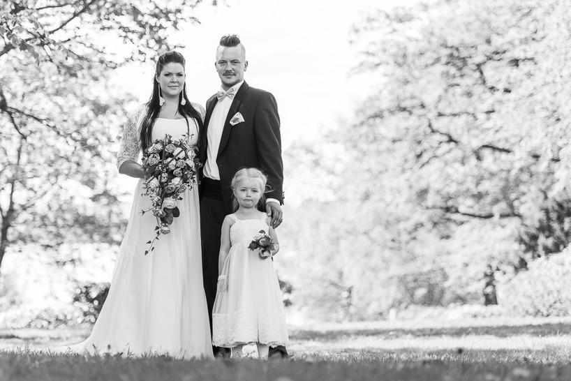 Bröllopsfotografering Jönköping