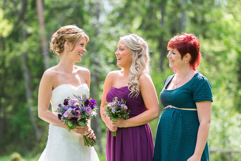 Bröllopsfotograf Nässjö