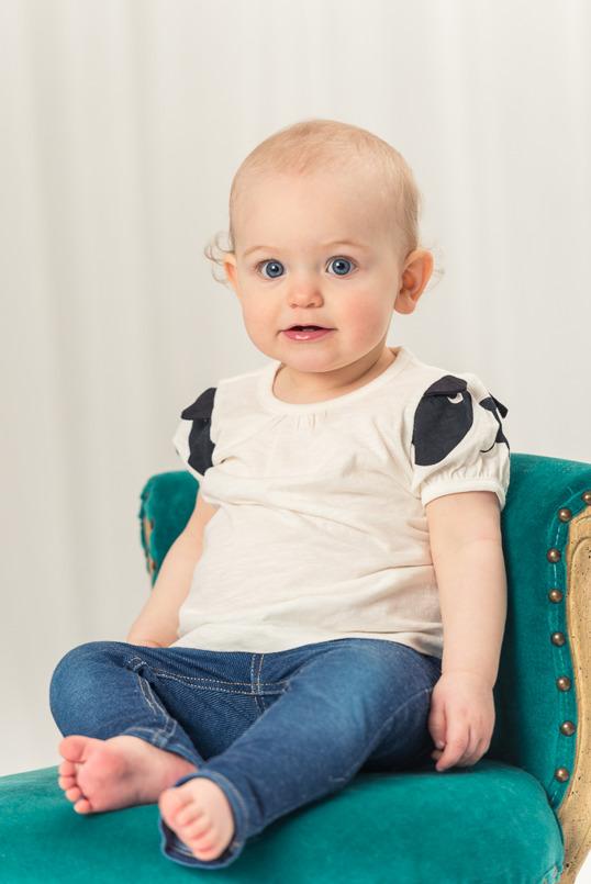 Barnfotografering Nässjö