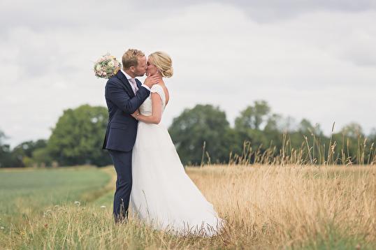 Bröllopsfotografering Jönköping, Järsorps kyrka