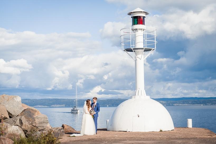 Bröllopsfotografering Habo, Lustfyllt