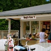 Margits Kiosk