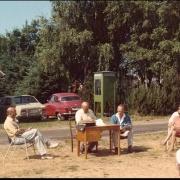 Årsmöte 1967