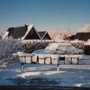 En vinterdag 1988