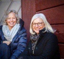 Camilla Knekta & Stina Hansson