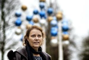 Eva Hallgren kämpar för att samhället ska lägga större vikt vid barnens perspektiv vid fosterhemsplaceringar.