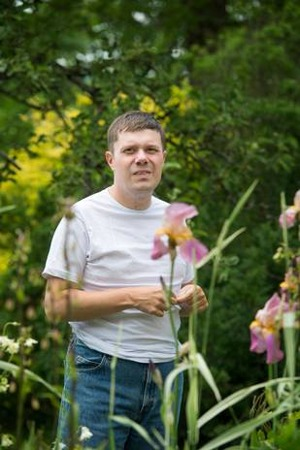 """""""Anders är som en 2-3-åring vad gäller kommunikation och social förmåga. Han kan inte tala om om något är fel"""", säger hans pappa Leif Ekström"""