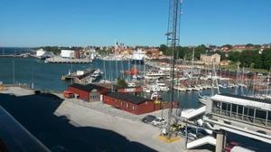 Hej då Visby och Almedalen