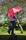 barn balanserar paraply