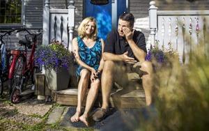 Sussi och Thomas Ardenfors har varit familjehemsföräldrar i över 20 år. Att få lära känna barnen och deras föräldrar har varit fantastiskt, tycker de.