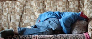 Det går sämre för omhändertagna barn än för barn som växer upp hemma i de tre procent fattigaste barnfamiljerna.   Foto: Colourbox