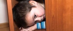 Att leva med våld har allvarliga konsekvenser för barnets utveckling.