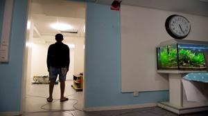 På flera håll i landet får ensamkommande barn vänta på att få en god man och med det den hjälp de har rätt till. Foto: Scanpix