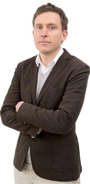 Patrik Kronqvist
