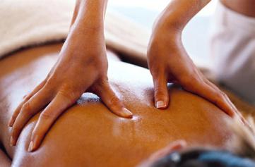Massage är sköööönt!