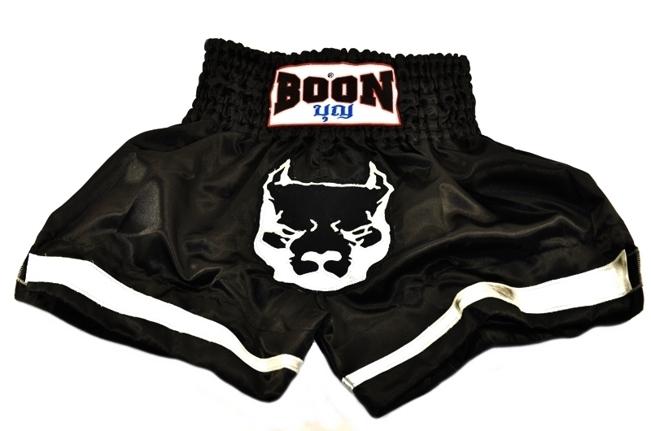 Boon Sport Muay thai Shorts