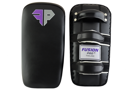 Fusion Pro Gear Kick Pads