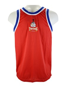 Twins Special Tank Top